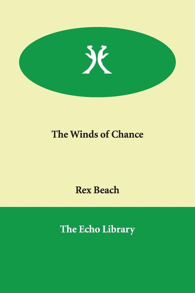 The Winds of Chance als Taschenbuch