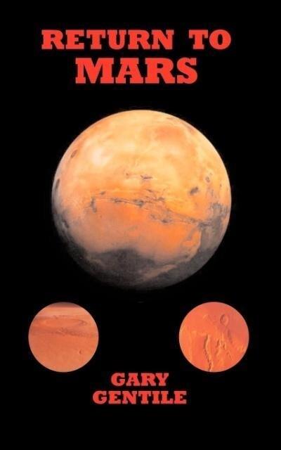 Return to Mars als Taschenbuch
