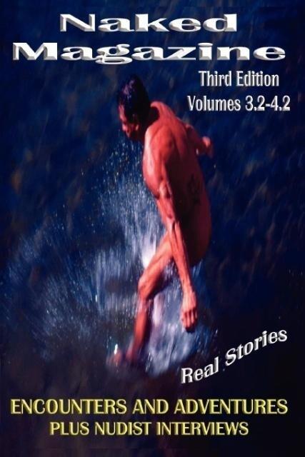 Naked Magazine Real Stories III als Taschenbuch