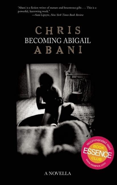 Becoming Abigail als Taschenbuch