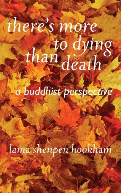 There's More to Dying Than Death: A Buddhist Perspective als Taschenbuch