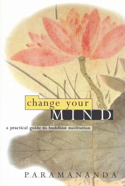 Change Your Mind als Taschenbuch