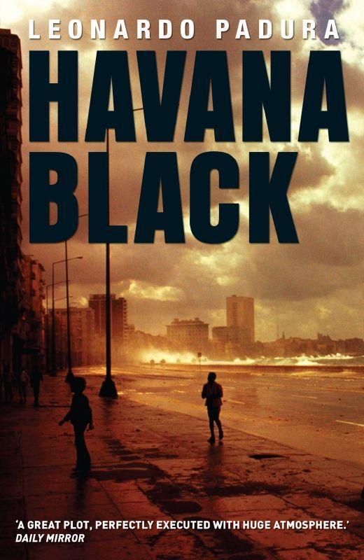Havana Black als Taschenbuch