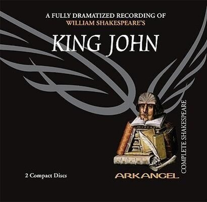 King John als Hörbuch