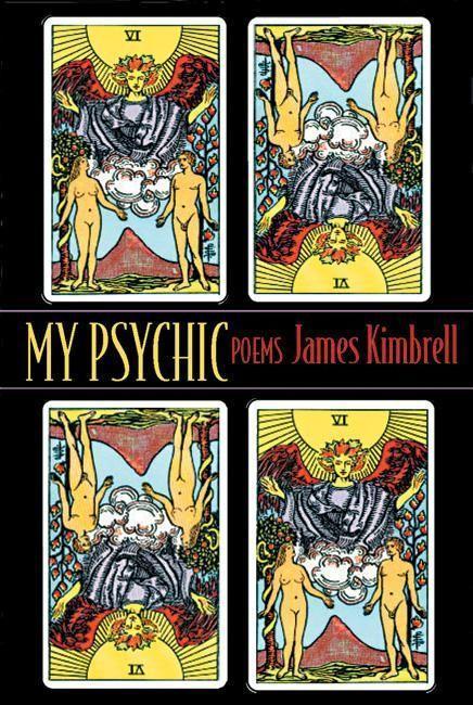 My Psychic: Poems als Taschenbuch