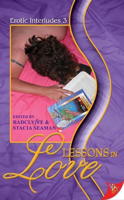 Lessons in Love: Erotic Interludes 3 als Taschenbuch