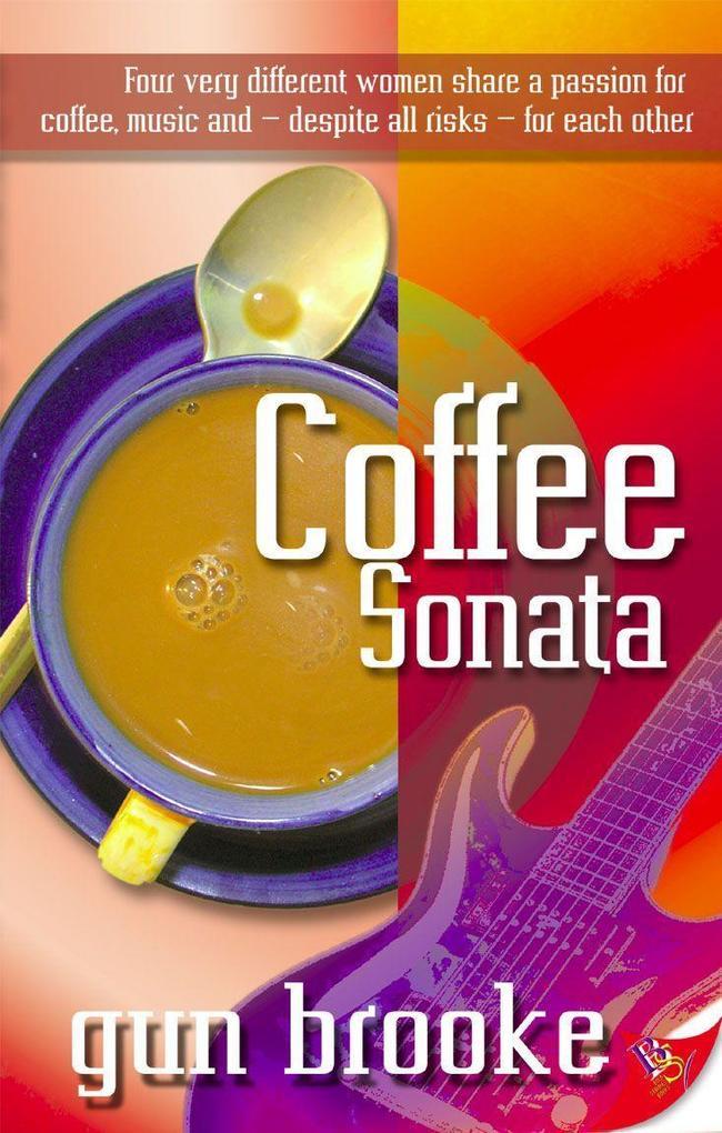 Coffee Sonata als Taschenbuch