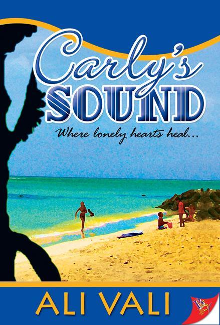 Carly's Sound als Taschenbuch