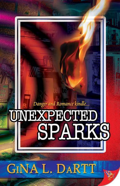 Unexpected Sparks als Taschenbuch