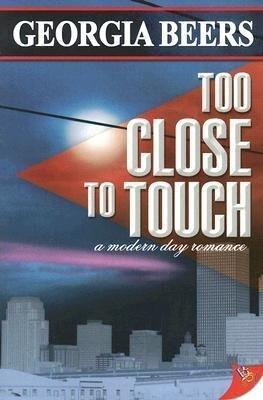 Too Close to Touch als Taschenbuch