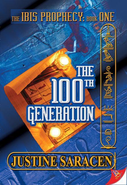 The 100th Generation als Taschenbuch