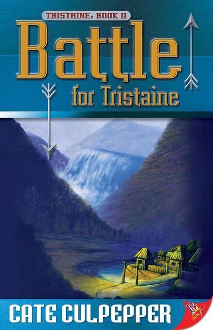 Battle for Tristaine als Taschenbuch