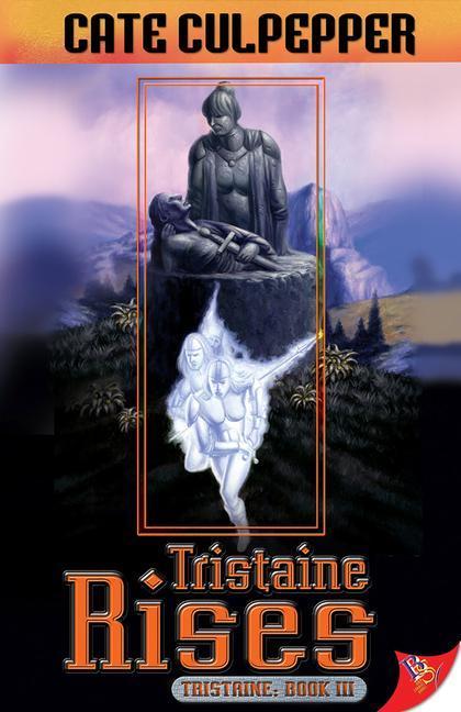 Tristaine Rises als Taschenbuch