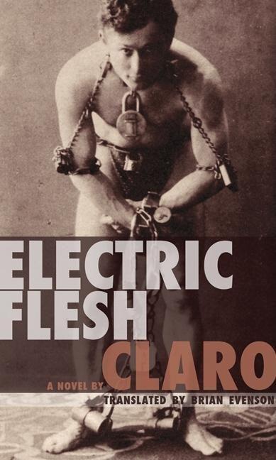 Electric Flesh als Taschenbuch