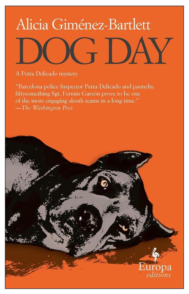 Dog Day als Taschenbuch