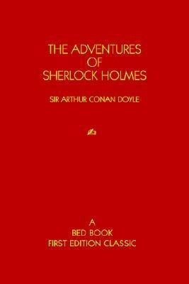 The Adventures of Sherlock Holmes als Buch