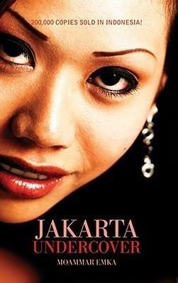 Jakarta Undercover als Taschenbuch