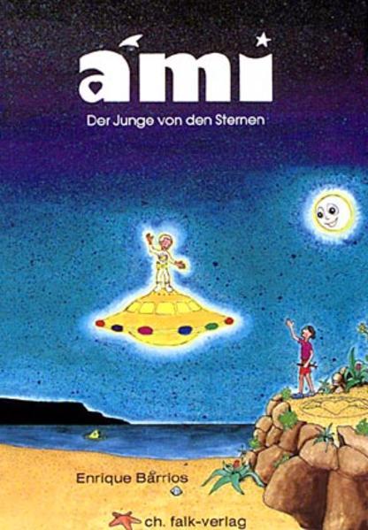 Ami, der Junge von den Sternen als Buch