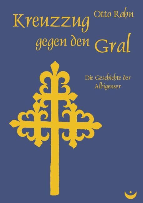 Kreuzzug gegen den Gral als Buch