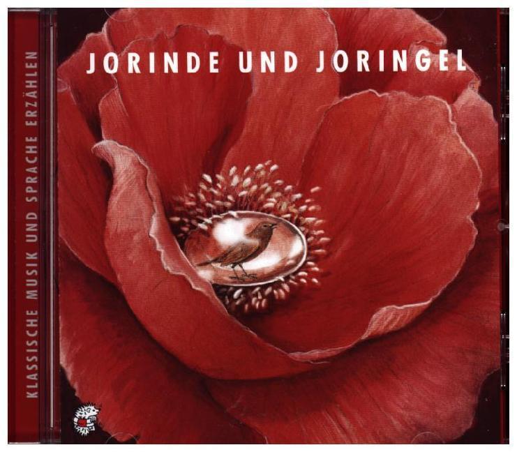 Jorinde und Joringel. CD als Hörbuch