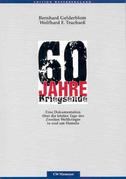 60 Jahre Kriegsende als Buch