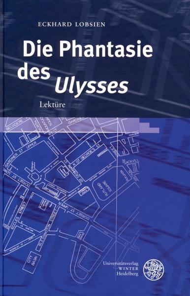 """Die Phantasie des """"Ulysses"""" als Buch"""