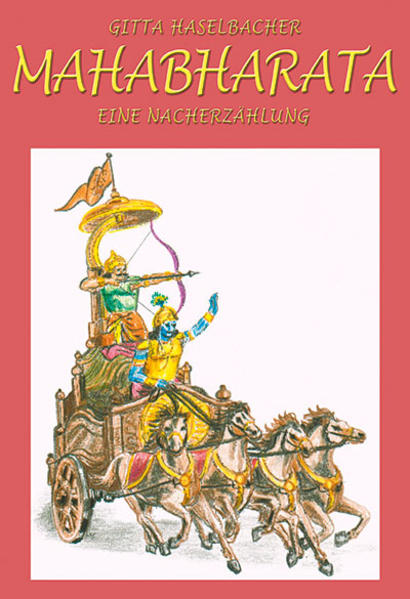 Mahabharata als Buch