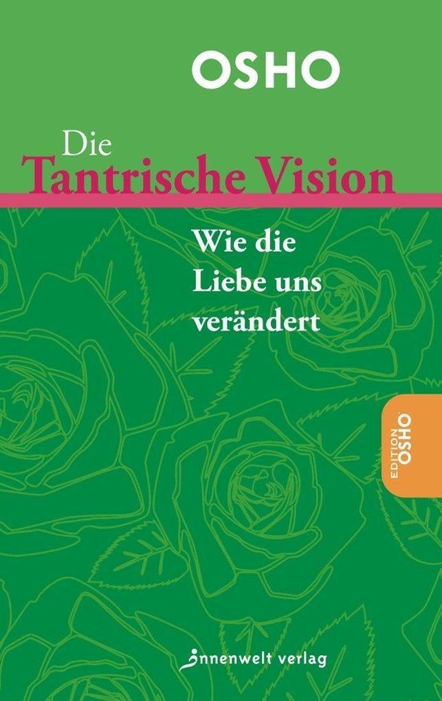 Die Tantrische Vision als Buch