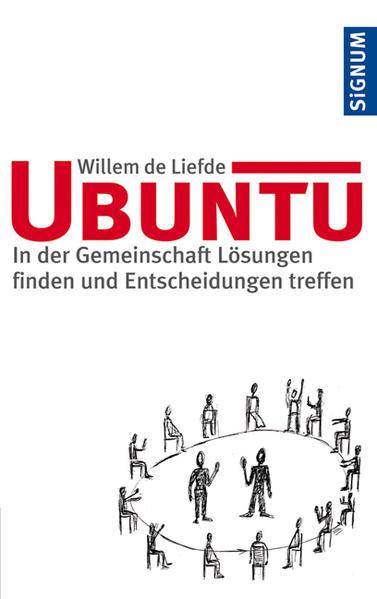 Ubuntu als Buch