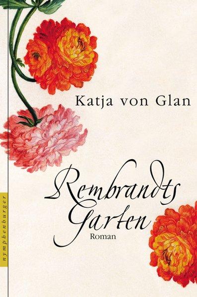 Rembrandts Garten als Buch
