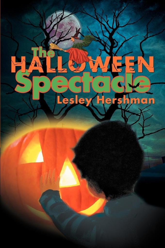 The Halloween Spectacle als Taschenbuch