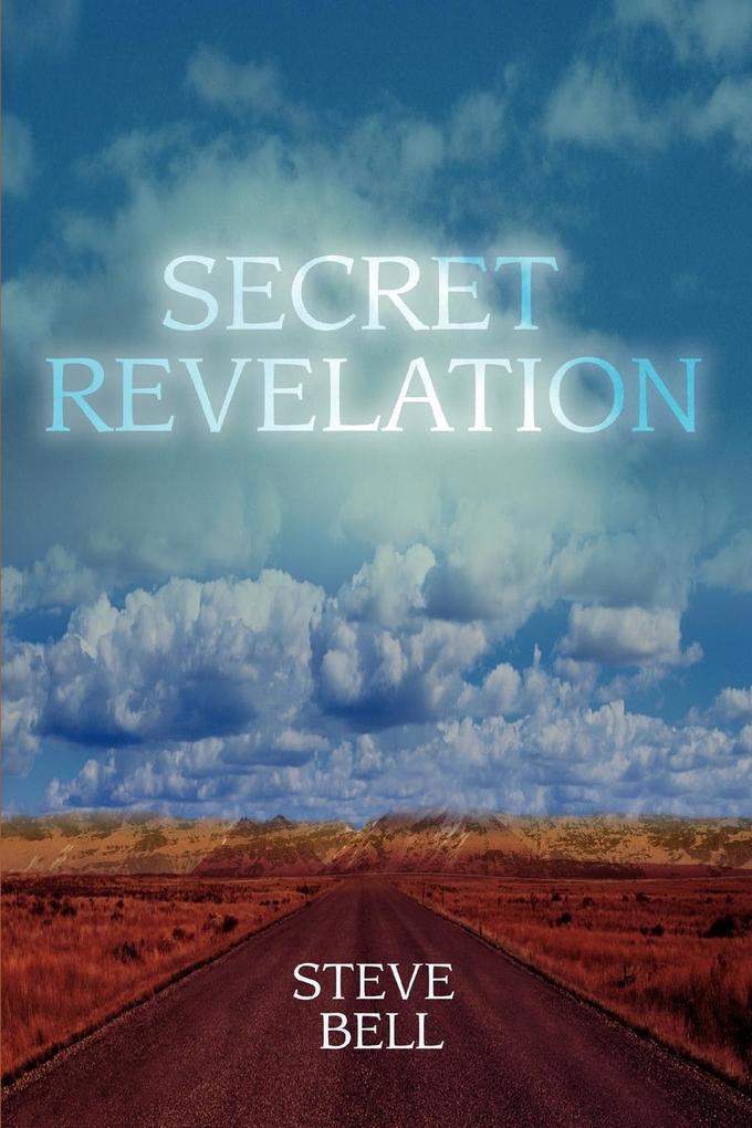 Secret Revelation als Taschenbuch