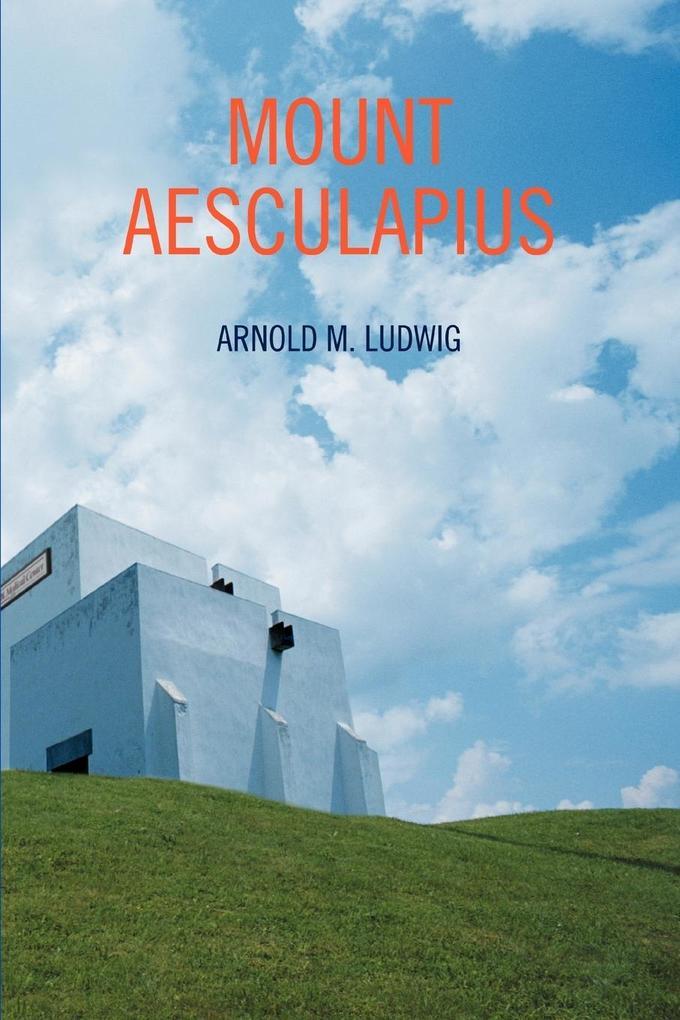 Mount Aesculapius als Taschenbuch