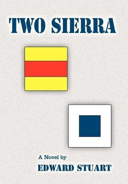 Two Sierra als Buch