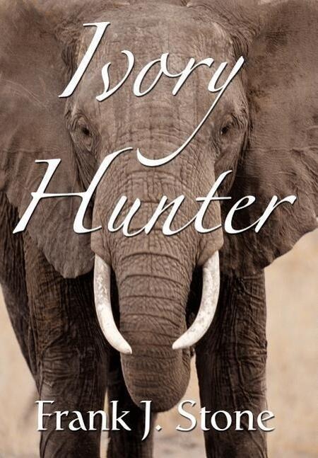 Ivory Hunter als Buch