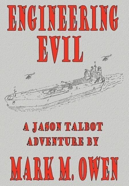 Engineering Evil als Buch