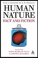 Human Nature: Fact and Fiction: Literature, Science and Human Nature als Buch