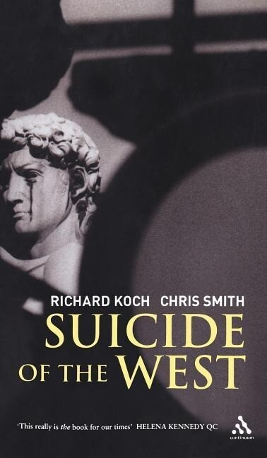 Suicide of the West als Buch