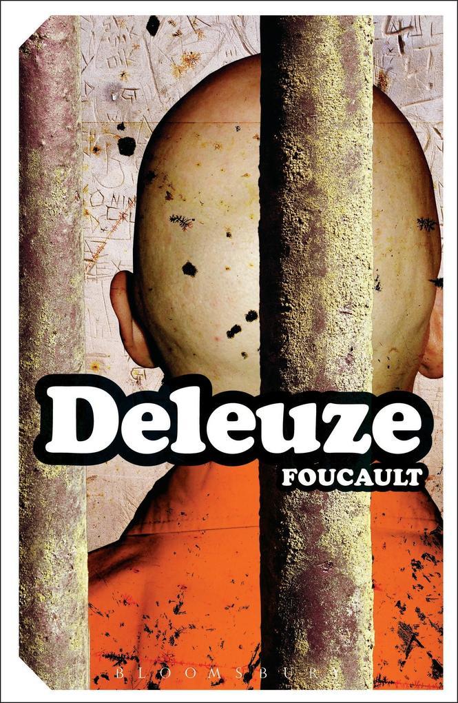 Foucault als Buch