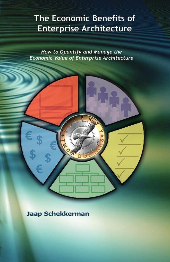 The Economic Benefits of Enterprise Architecture als Taschenbuch