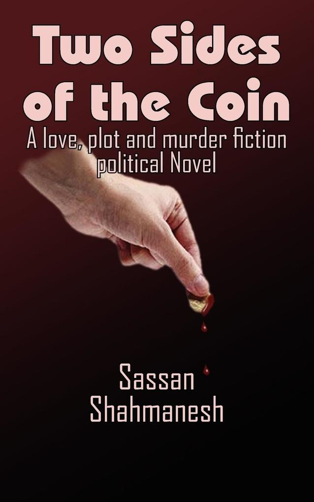 Two Sides of the Coin: A Love, Plot and Murder Fiction Political Novel als Buch