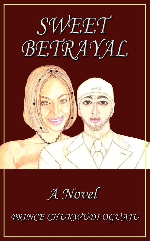 Sweet Betrayal als Buch