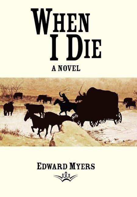 When I Die als Buch
