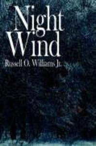 Night Wind als Buch