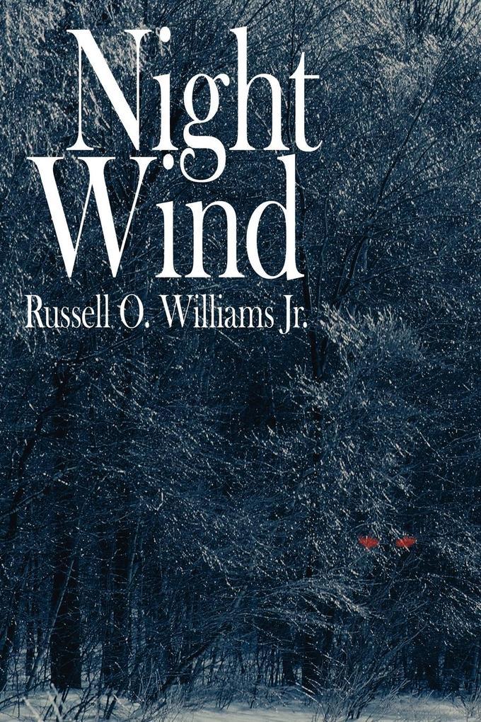 Night Wind als Taschenbuch