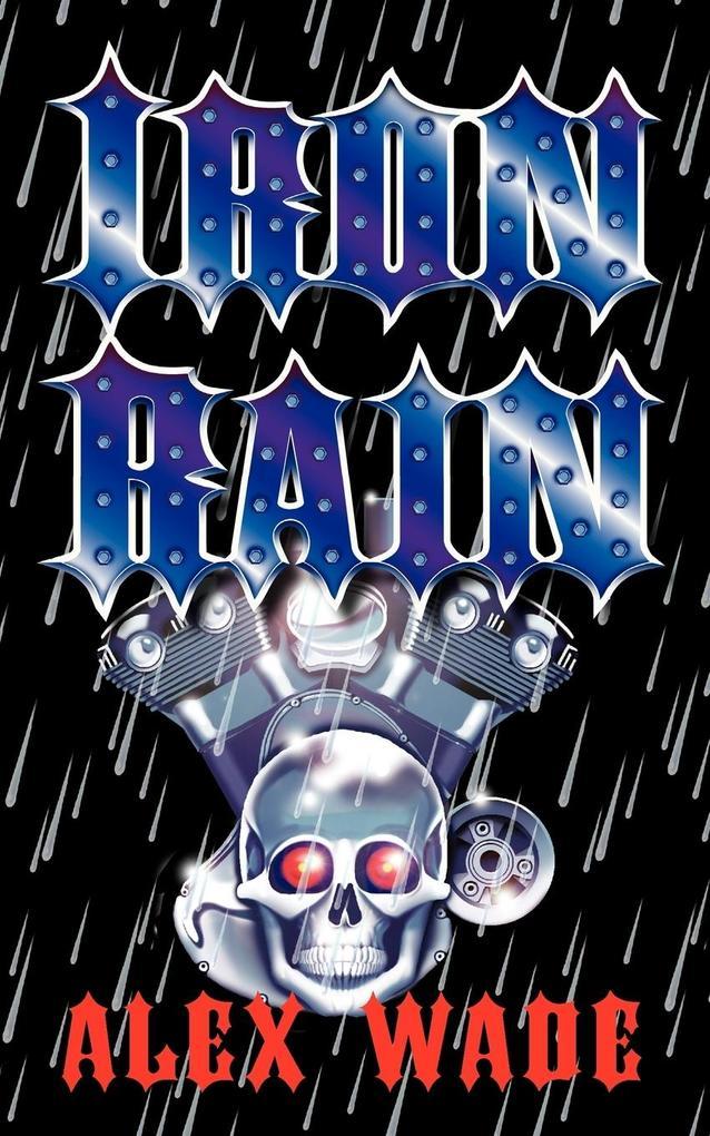 Iron Rain als Taschenbuch