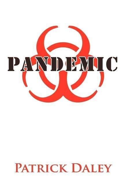 PANDEMIC als Buch