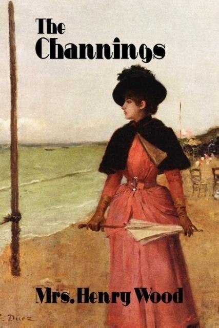 The Channings als Taschenbuch