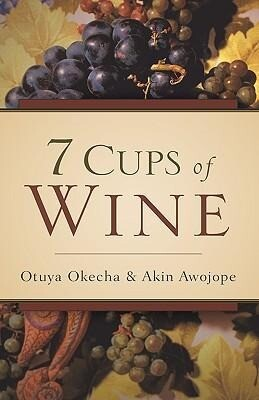 7 Cups of Wine als Buch