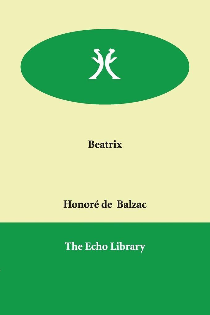 Beatrix als Buch